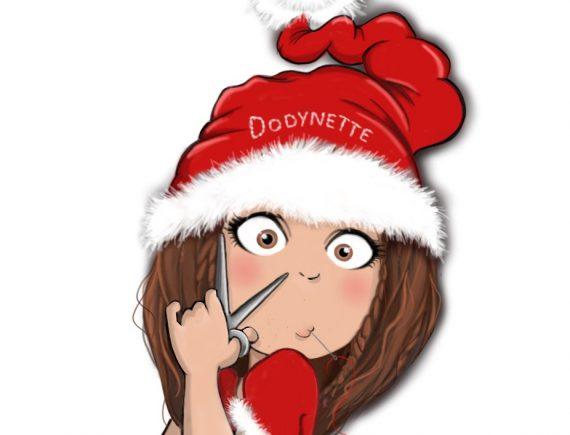 Les 26 et 27 novembre : Retrouvez moi au marché de Noël de Bonnelles (78)