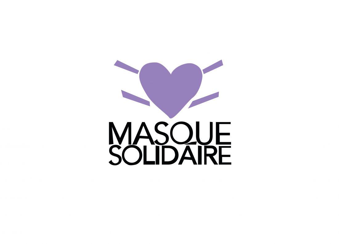 masques solidaire offrez un masque barriere aux plus fragiles