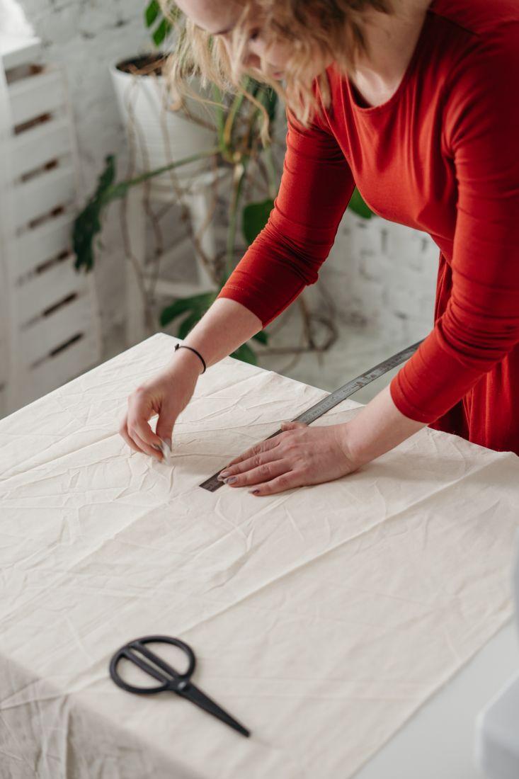 patron couture sans imprimante