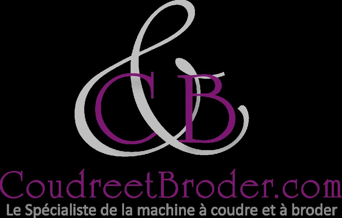 logo coudreetbroder.com