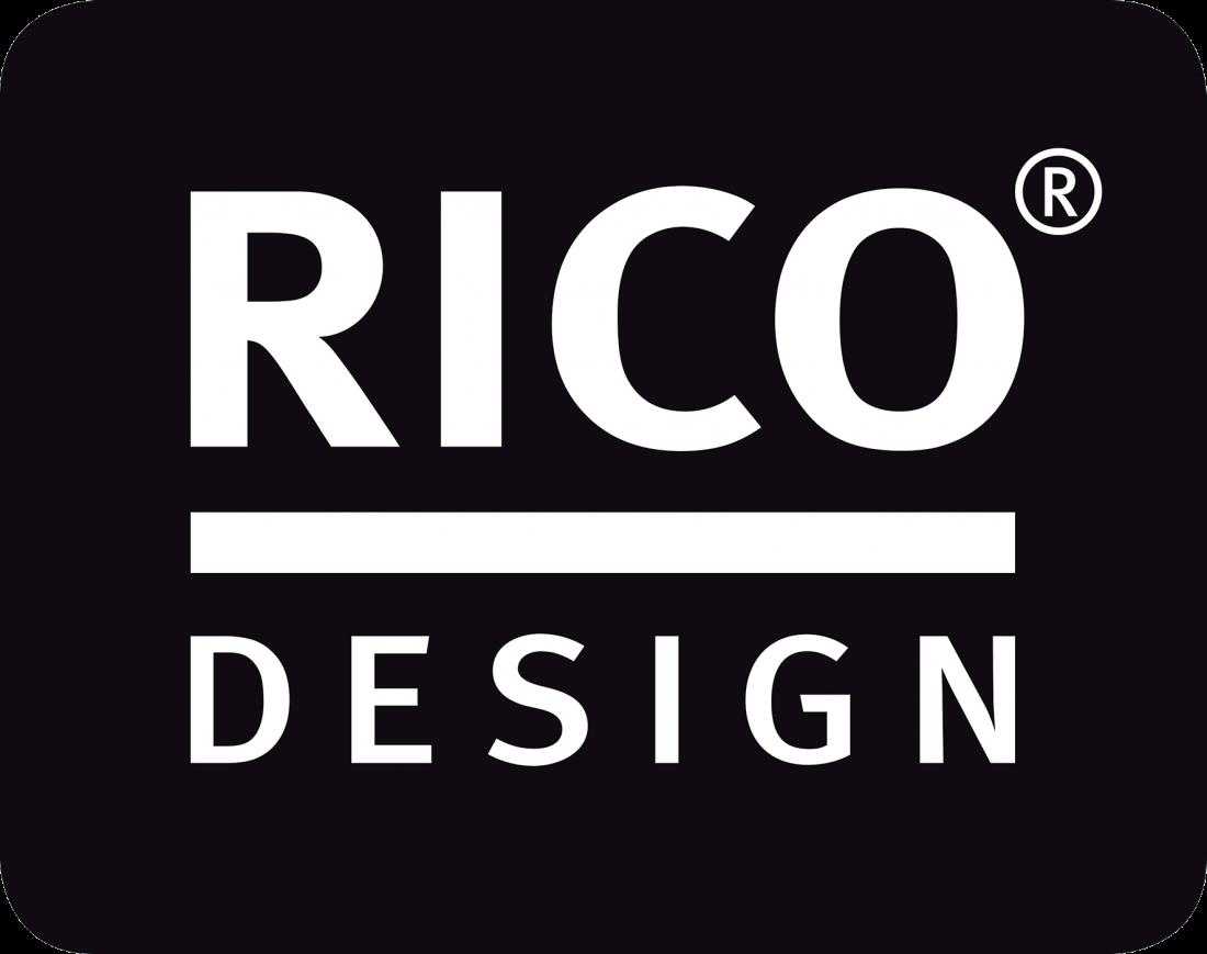 logo rico design