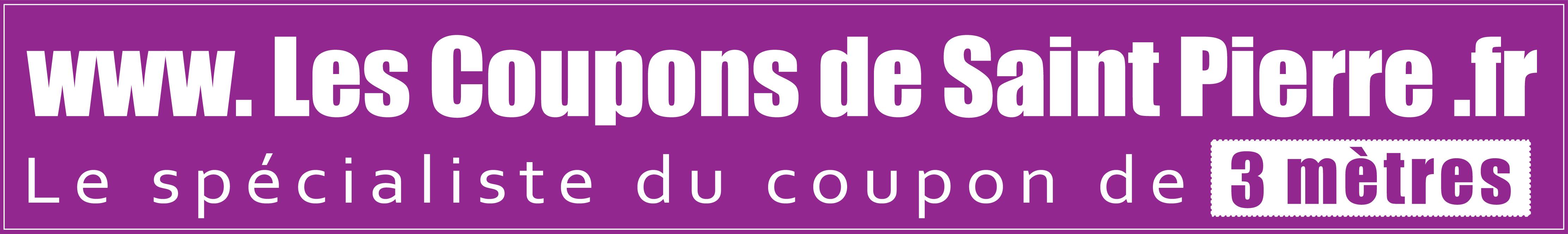 logo coupon de saint pierre