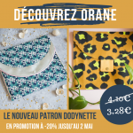 réduction patron dodynette pochette Orane